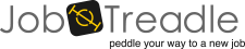 Job Treadle Logo